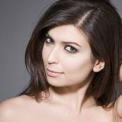 Lucie Bernardoni : La future maman arrive dans les bacs !