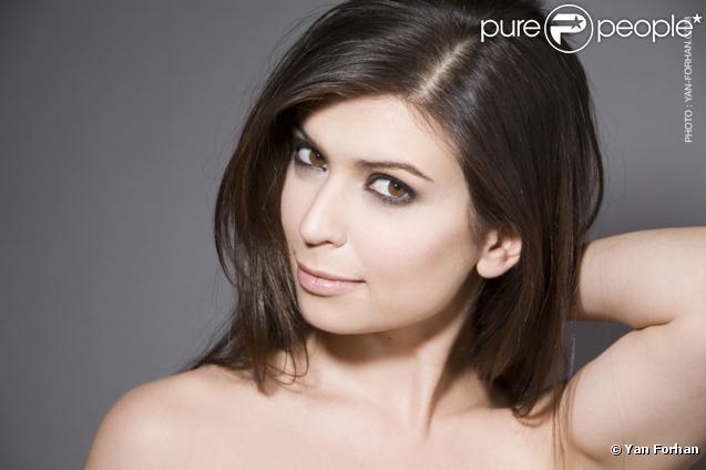 Lucie Bernardoni par Yan Forhan