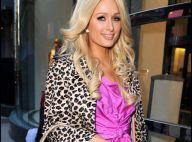 Quand Paris Hilton, déguisée en poupée Barbie, nous dévoile un de ses petits secrets... coquins !