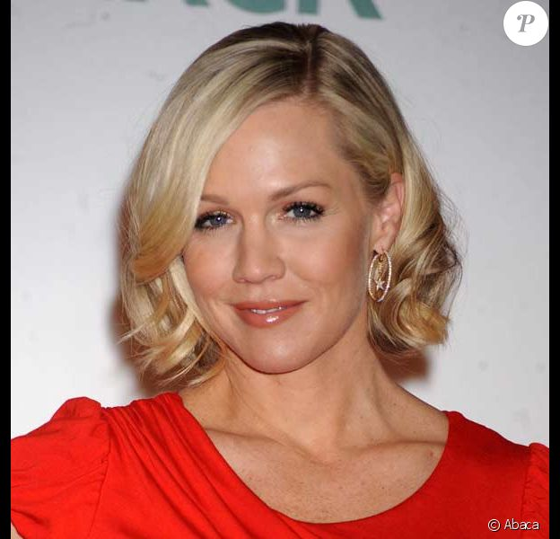 Jennie Garth, au lancement du casting Nationwide, à New York