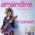 Amandine Bourgeois dans Sortie d'artiste (1/2)
