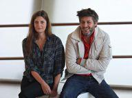 Chiara Mastroianni retrouve Honoré et une star... du X gay !