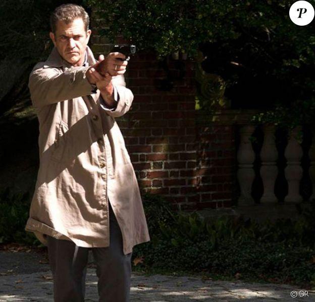 Des images de Hors de contrôle, avec Mel Gibson.