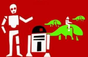 Le nouveau générique de Star Wars : un hommage vidéo au talent de Saul Bass réalisé par des étudiants...