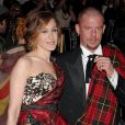 Alexander McQueen et Sarah Jessica Parker