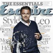 Miracle ! Leonardo DiCaprio sourit... et confie le nom de la meilleure actrice du monde pour lui !