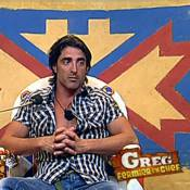 La Ferme Célébrités en Afrique : Regardez Greg Basso menacer de quitter La Ferme... si Vendetta reste ! Chiche, Greg ?