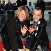 Status Quo : Francis et Rick ont connu le moment le plus exceptionnel de leur carrière !
