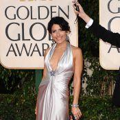 Regardez Lisa Edelstein de Dr House se mettre... totalement nue sous la douche !