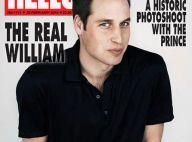 Quand le Prince William tente un nouveau style... capillaire !