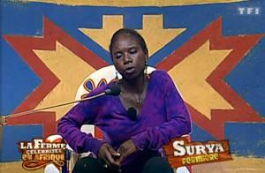 La Ferme Célébrités en Afrique : Surya est amoureuse d'Olivier et... Hermine est la première nominée !