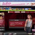 Amel Bent et Willy dans la bande-annonce de Disney Talents 5
