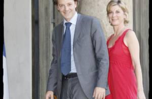 Michèle Laroque : Elle officialise en première dame... avec son amoureux !