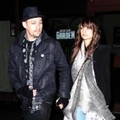 Nicole Richie : Avec Joel Madden, c'est comme au premier jour !