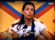 La Ferme Célébrités en Afrique : Malade, Adeline refuse quand même... de quitter le jeu !