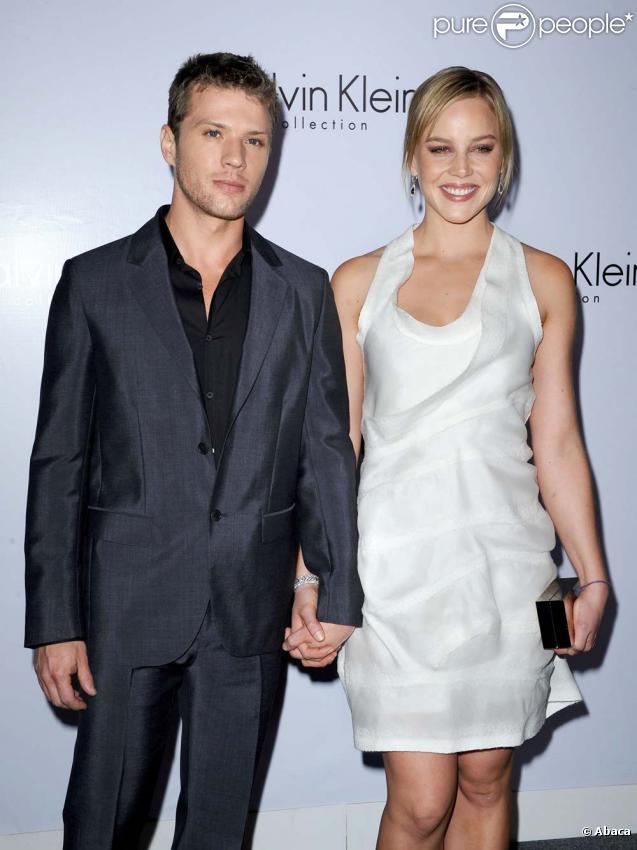 Ryan Phillippe et Abbie Cornish se sont séparés, selon une annonce faite le 21 février 2010 !