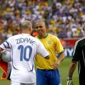 Ronaldo : Il Fenomeno arrête le football !