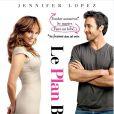 Jennifer Lopez dans  Le plan B , le 5 mai 2010 !