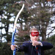 Quand le prince William joue son Robin des bois... c'est pas gagné !