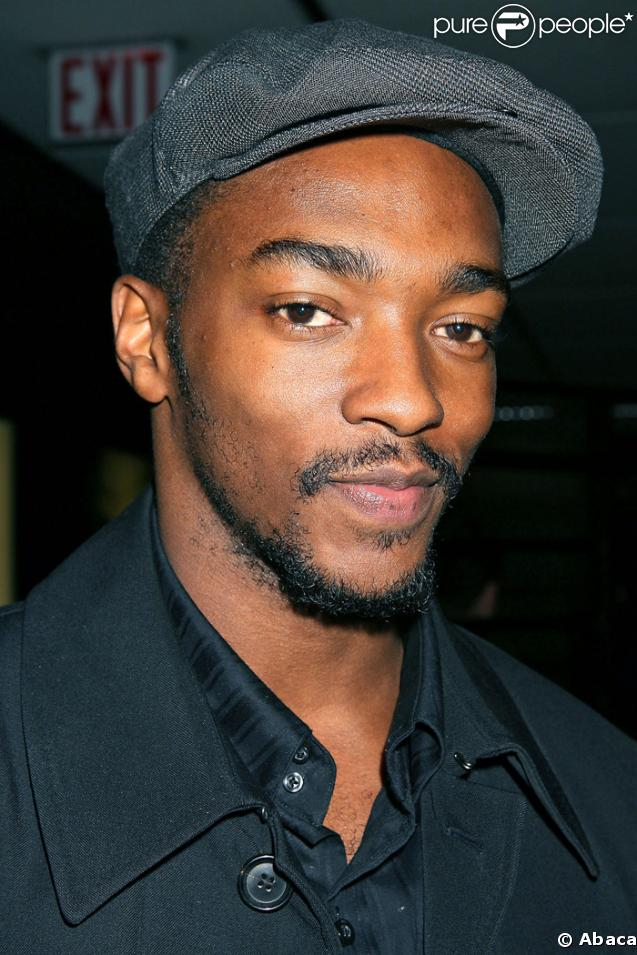 Anthony Mackie - Photo Actress