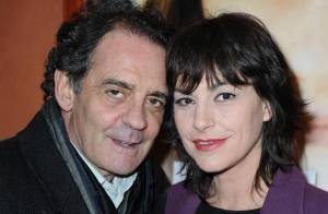 La superbe Lio : Son chéri Jean-François Lepetit est son premier fan !