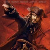 Johnny Depp : Une beauté plus que caliente face à lui... en plus de Barbe Noire ?