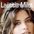 Laëtitia Milot, Je voulais te dire... (éditions Florent Massot)