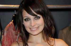 Nicole Richie : Après sa promo, elle a joué les touristes à Paris... avec son bébé !