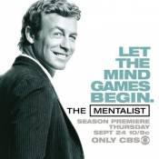 The Mentalist va affronter... un méchant très connu !