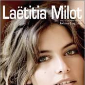"""Laetitia Milot, de Plus Belle La Vie : """"J'ai très peu de chances d'avoir des enfants..."""""""