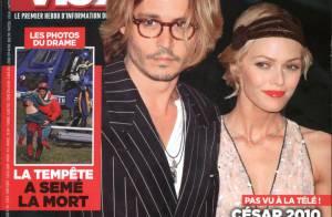 Johnny Depp dévoile son quotidien avec Vanessa Paradis, sa vie en France, et... son rêve secret !