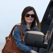 Rachel Bilson : Shopping de luxe entre filles !