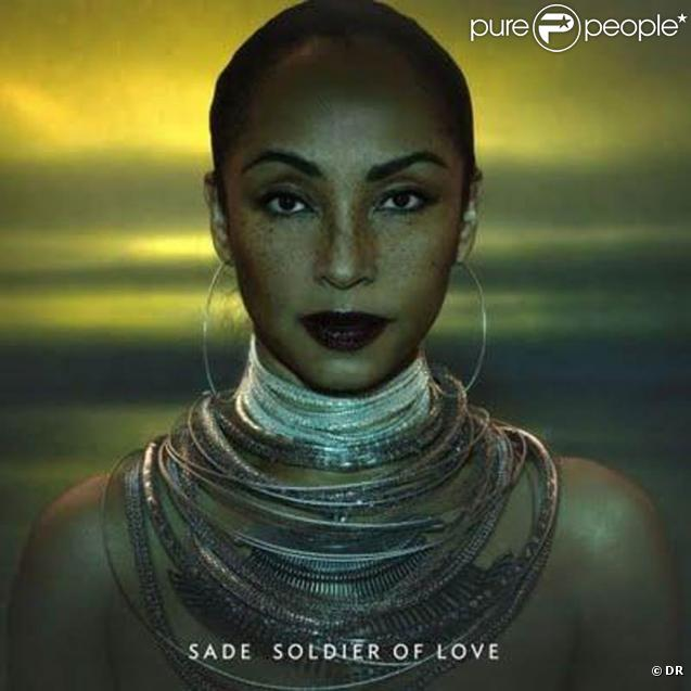 Sade, 1e du top albums France du 3 mars 2010