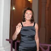 """Cécilia Attias : """"Avec Nicolas nous nous entendons, c'est un cadeau pour notre fils Louis"""""""