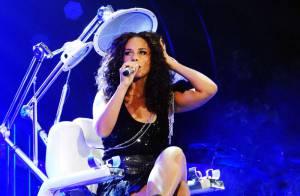 Suivez Alicia Keys dans les coulisses de sa tournée... Ça décoiffe !