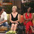 Greg, Claudette, Dominique et Karine : les nominés !