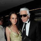 Lindsay Lohan, Stevie Wonder, Emma De Caunes, Karl Lagerfeld étaient de sortie... pour une fiesta incroyable !