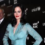 Quand la superbe Eva Green fait la fête avec Nicole Richie et son chéri, une Elsa Pataky sexy à souhait... c'est glamour !
