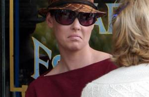 Katherine Heigl attristée... elle peut compter sur le soutien de sa maman chérie !