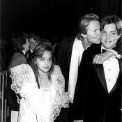 Angelina Jolie aux Oscars : d'enfant en 1986 à... femme fatale en 2009 !