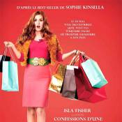 Celle qui a rendu Isla Fisher accro au shopping attend... son quatrième enfant !