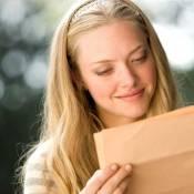 La ravissante Amanda Seyfried vous dévoile... ses dix conseils essentiels en amour !