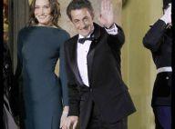 Carla Bruni affirme sa confiance en Nicolas Sarkozy... et revient sur le véritable conte de fées qu'elle vit avec lui ! (Réactualisé)