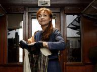 Regardez Catherine Frot, une femme à très fort caractère et amoureuse de Lambert Wilson !