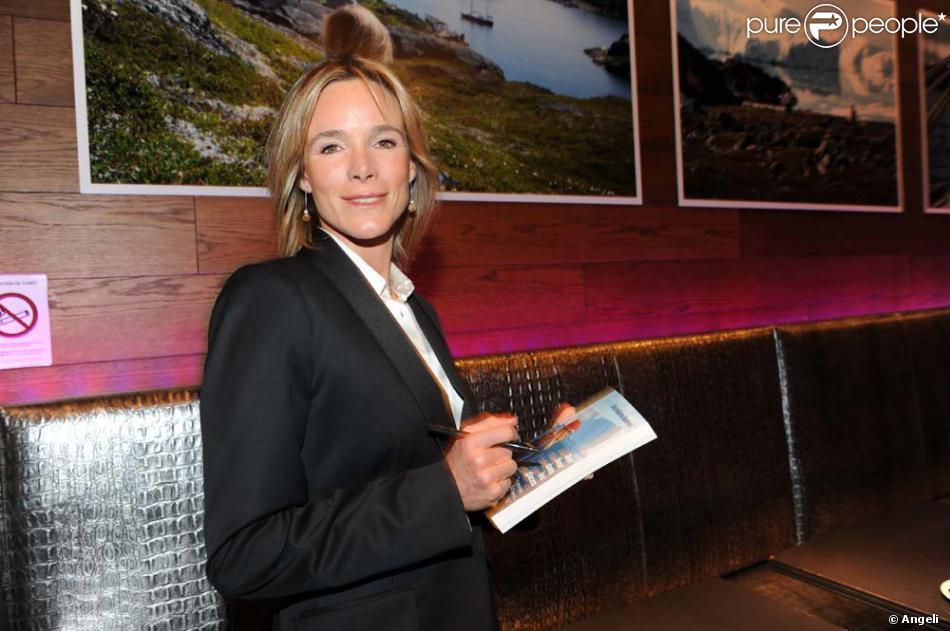 Geraldine Danon Dedicace Son Livre Une Fleur Dans Les Glaces Au