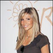 Alexandra Rosenfeld : Enceinte de son premier enfant !