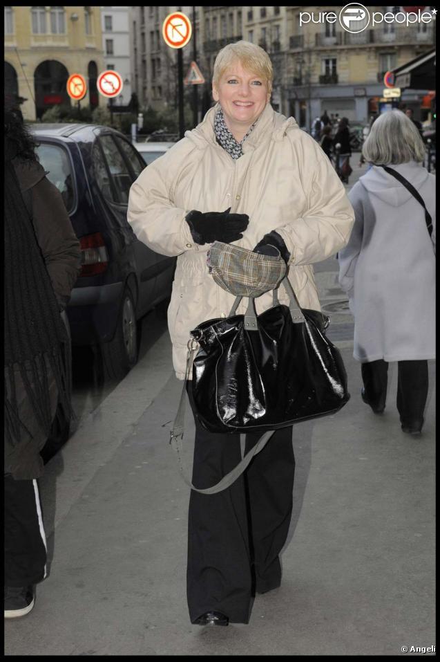 Alison Arngrim dédicace son nouveau film,  Un Noël très, très gay  à Paris, le 14 mars 2010 !