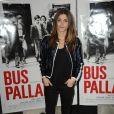 Elisa Sednaoui lors de l'avant-première du film Bus Palladium le 15 mars 2010