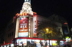 Fait Divers : Le légendaire cinéma parisien Le Grand Rex... s'est fait braquer !