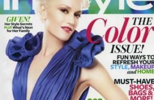 Gwen Stefani : De rockstar déjantée à bête de mode signée... Stella McCartney !
